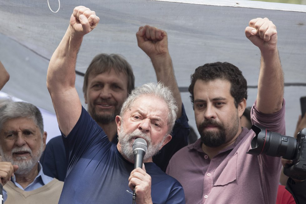 Questions et réponses sur le cas de Lula