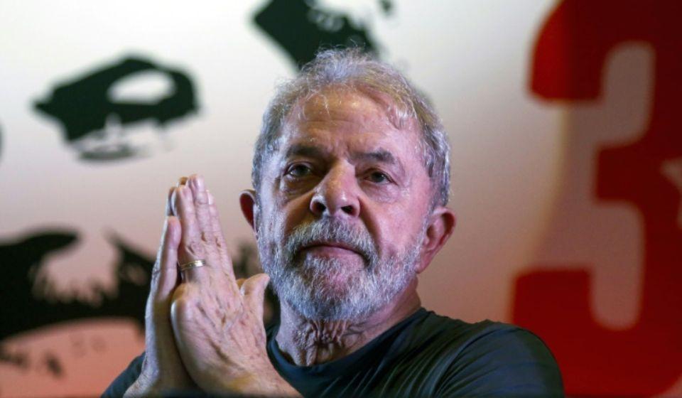 Lula : Lettre de remercie