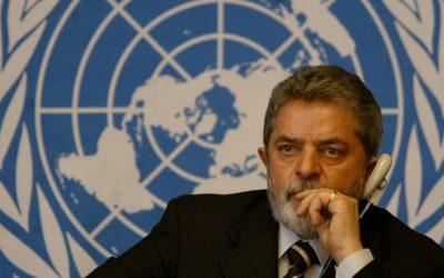 URGENTE: ONU decide que Lula tem pleno direito de ser candidato