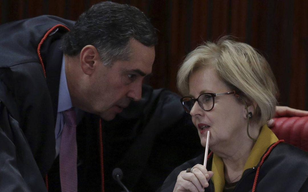 A favor da condenação de Lula, TSE vota contra a ONU e a Constituição