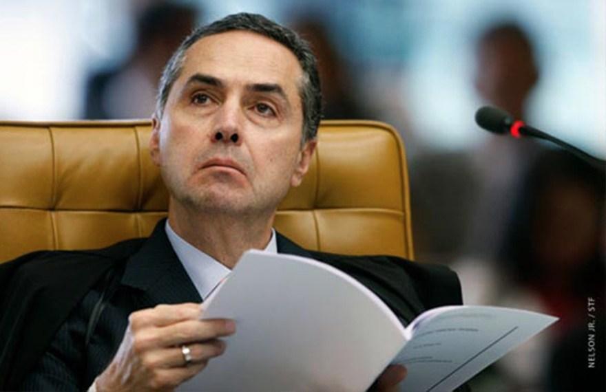 CARTA ABIERTA DE INTELECTUALES Y ANTIGUOS MINISTROS DE GABINETE AL MINISTRO DEL TRIBUNAL SUPERIOR ELECTORAL, ROBERTO BARROSO
