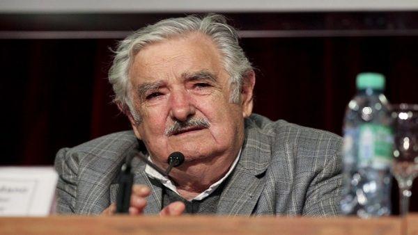 Pepe Mujica señala a Lula como la única salida de Brasil