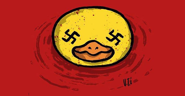 Raise the alarm! Fascism marching through Latin America