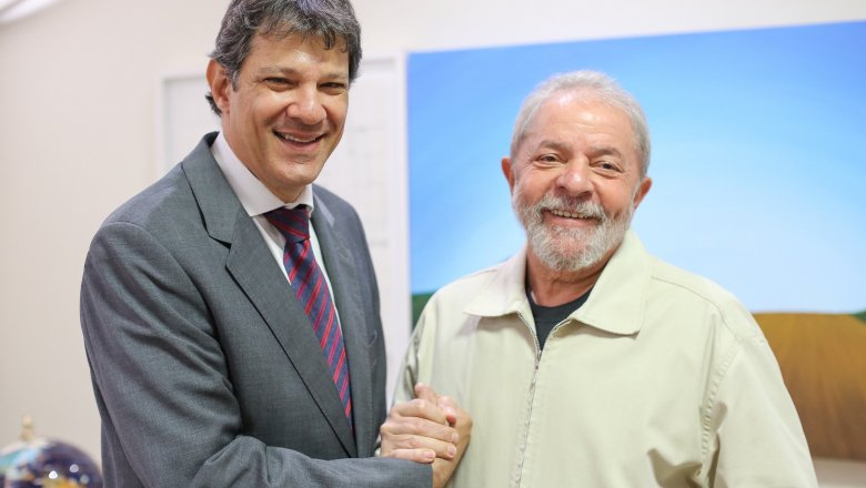 Lula's letter to the Brazilian People
