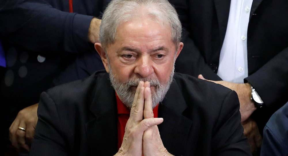 Academic on Brazilian Election Results: Lula Should've Been Allowed to Run