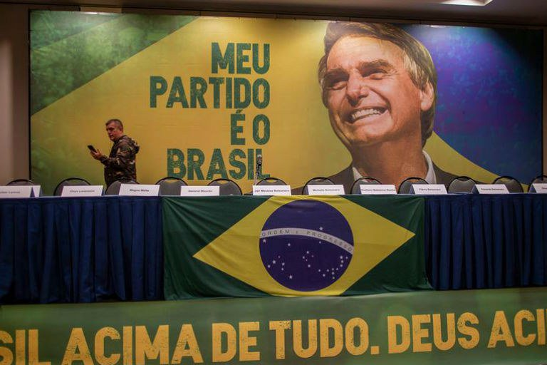 'Coveiro da democracia quase eleito': imprensa mundial repercute eleição no Brasil