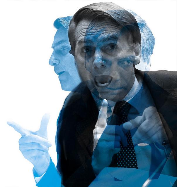 En elecciones marcadas por noticias falsas, Jair Bolsonaro fue electo presidente de Brasil