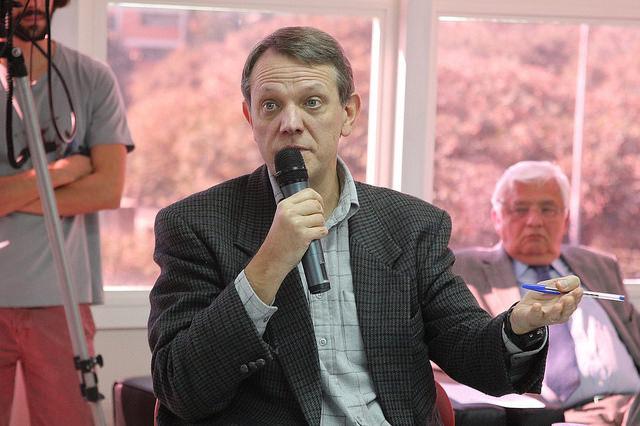 """""""Ante la polarización, izquierda brasileña debe reafirmar su compromiso democrático"""""""