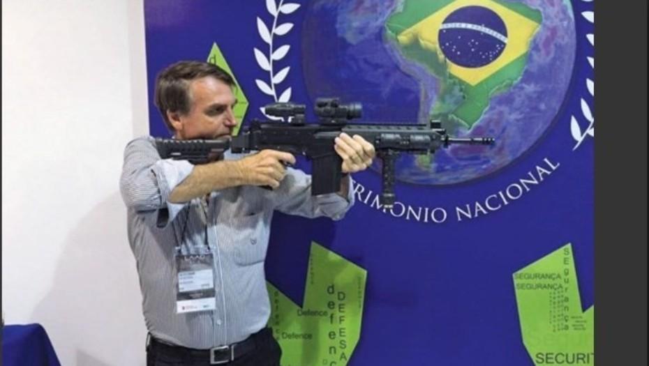 Brasil: una democracia a la defensiva