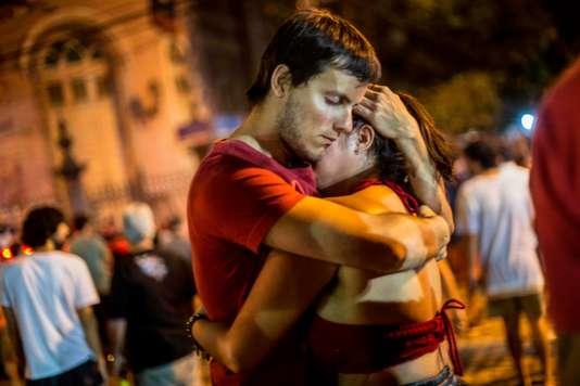 Brésil : « Face au risque Bolsonaro, la vigilance des observateurs internationaux sera cruciale »
