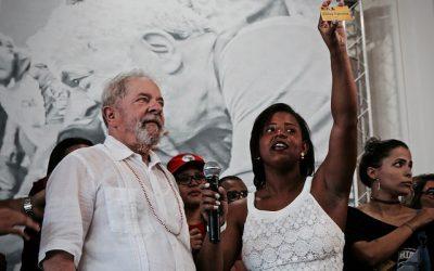 Candidatura de Lula ao Nobel da Paz 2019 será formalizada até janeiro; entenda