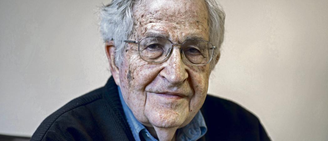 """Brésil. Noam Chomsky: """"Exercer des pressions pour libérer Lula"""""""