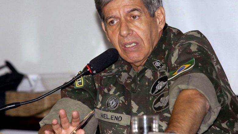 General ataca Celso Amorim por denunciar prisão política de Lula