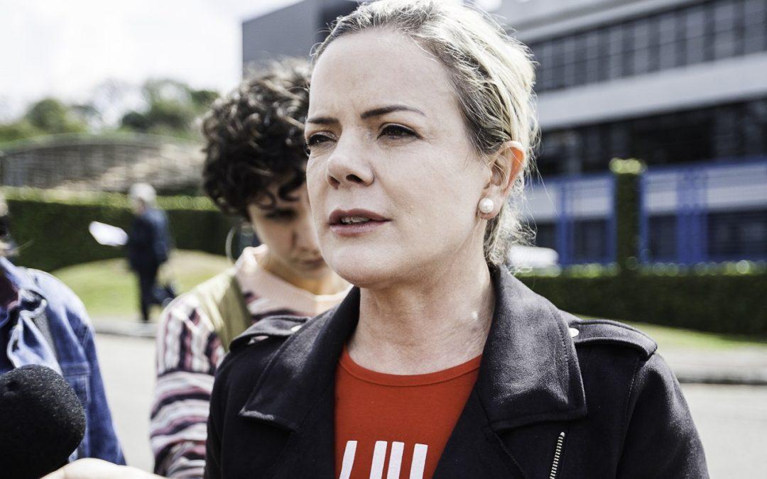 Por um julgamento justo para Lula!