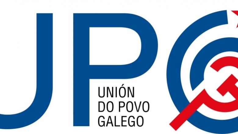 Solidariedade da União do Povo Galego