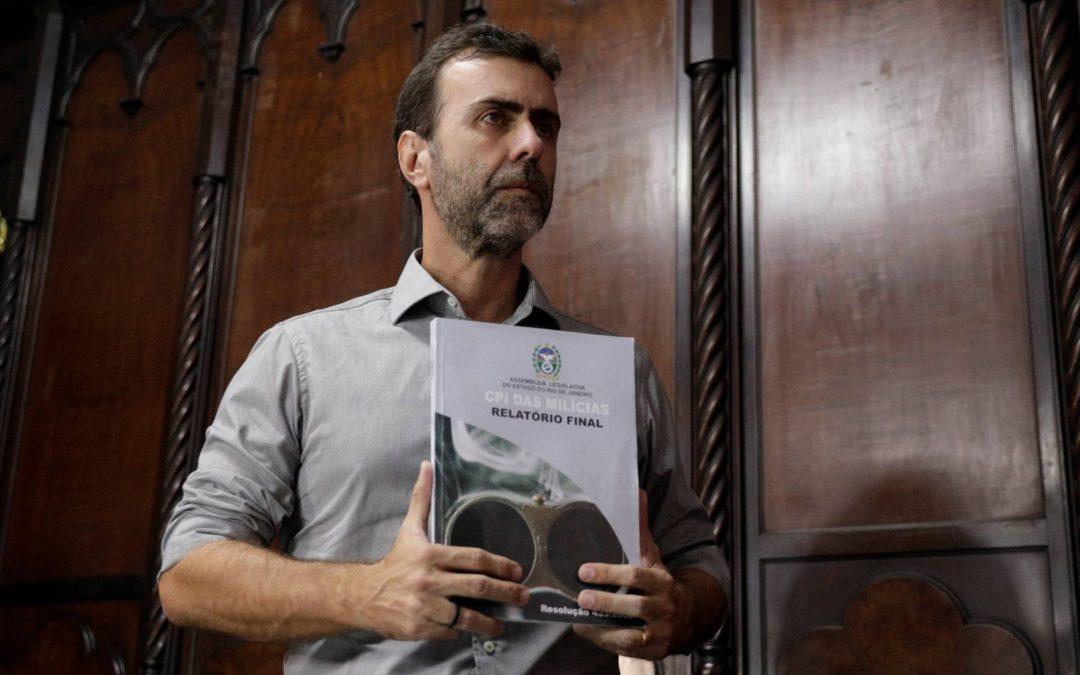 Las amenazas a defensores de los derechos humanos ponen en jaque a la democracia brasileña