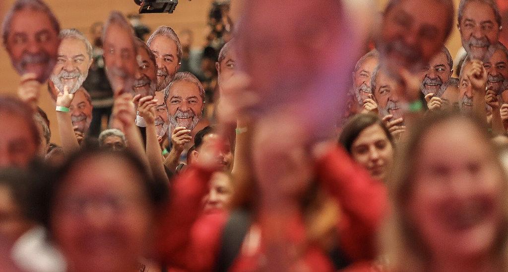 Conferência Internacional pela Democracia ocorre dia 10