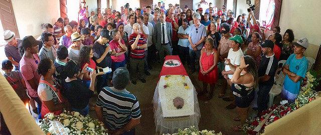 Dos integrantes del MST brutalmente asesinados en un campamento en Paraíba