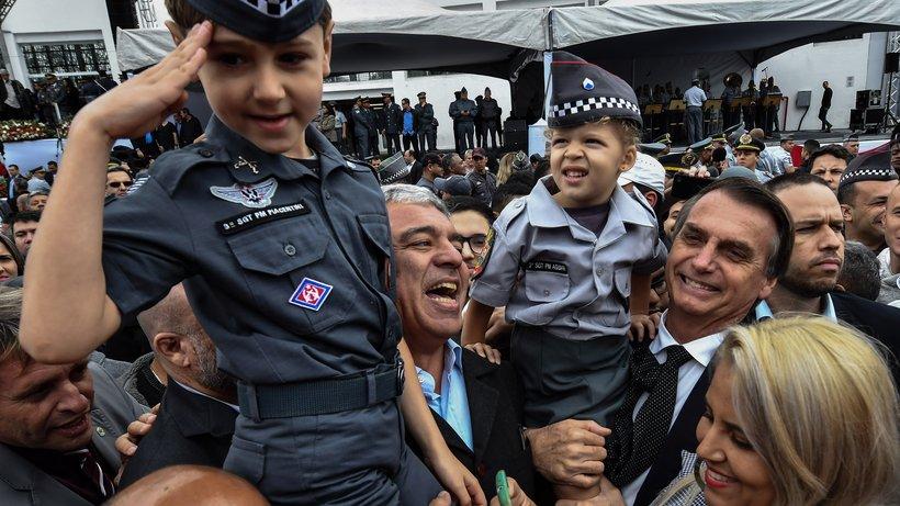 Jair Bolsonaro: Apocalipse Brasil
