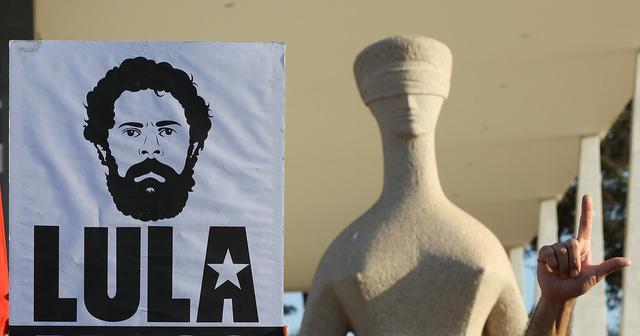 Nove pontos que mostram inocência de Lula e os absurdos do caso do sítio de Atibaia