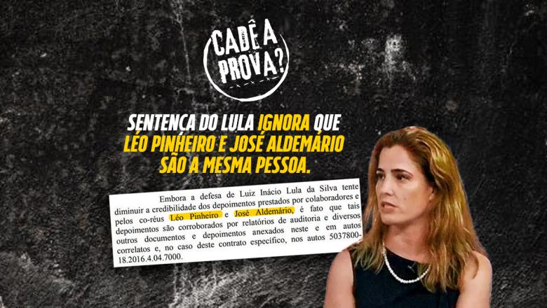 Sem base jurídica, sentença de juíza contra Lula coleciona mentiras