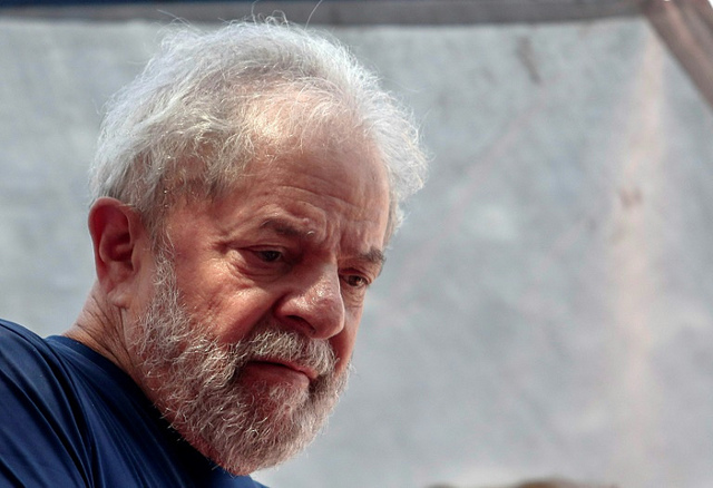 Lula convicted in new case, sentenced to nearly 13 years in prison