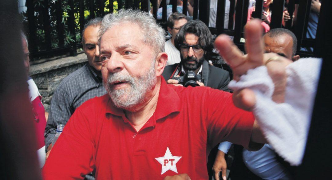 Por que Lula deveria ser nomeado para o Prêmio Nobel da Paz?