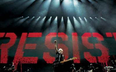 Roger Waters: Lula só foi preso porque ganharia a eleição
