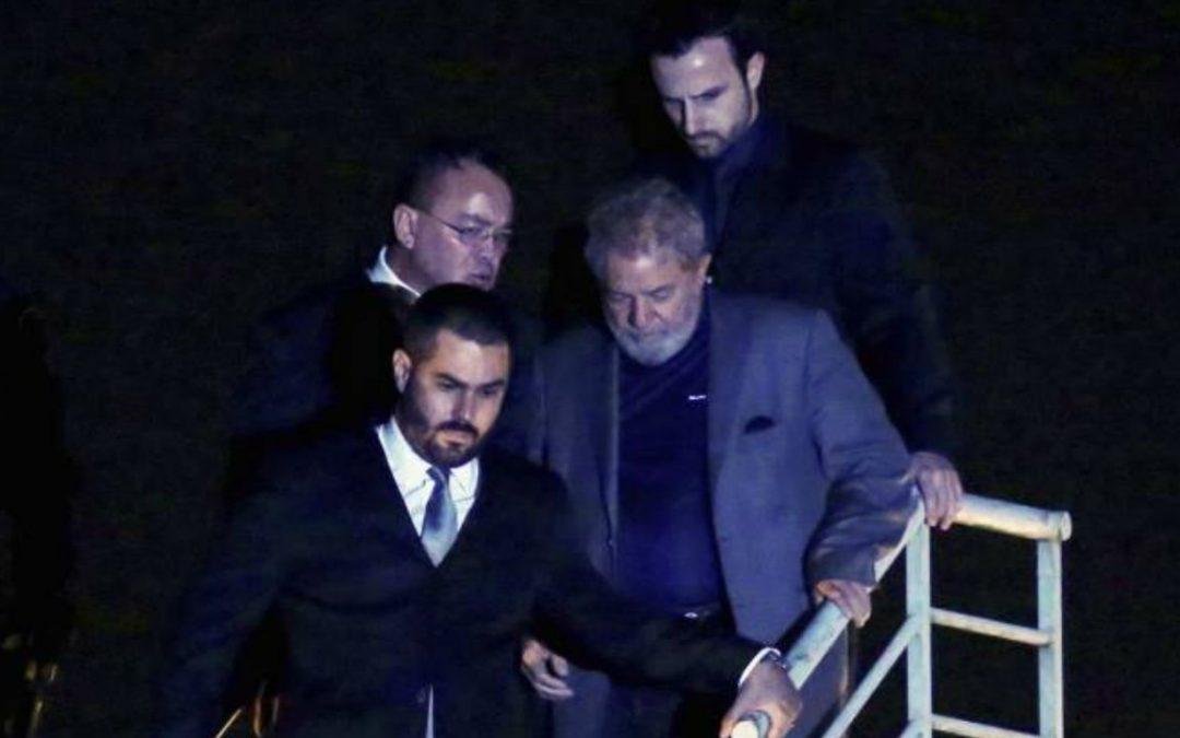 Prisão perpétua para Lula?