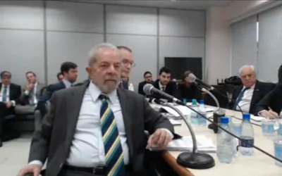 PERGUNTAS E RESPOSTAS sobre o caso Lula