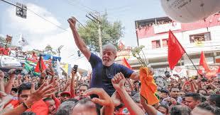 Ist Lula ein Opfer politischer Verfolgung?