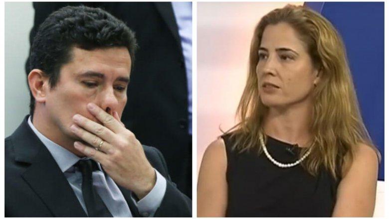 Hardt ha copiado y pegado partes de la sentencia de Moro para condenar a Lula