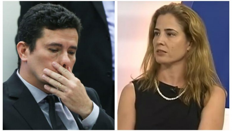 Hardt copiou e colou trechos da sentença de Moro para condenar Lula