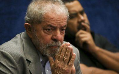 Comitê da ONU deve julgar perseguição política a Lula em março