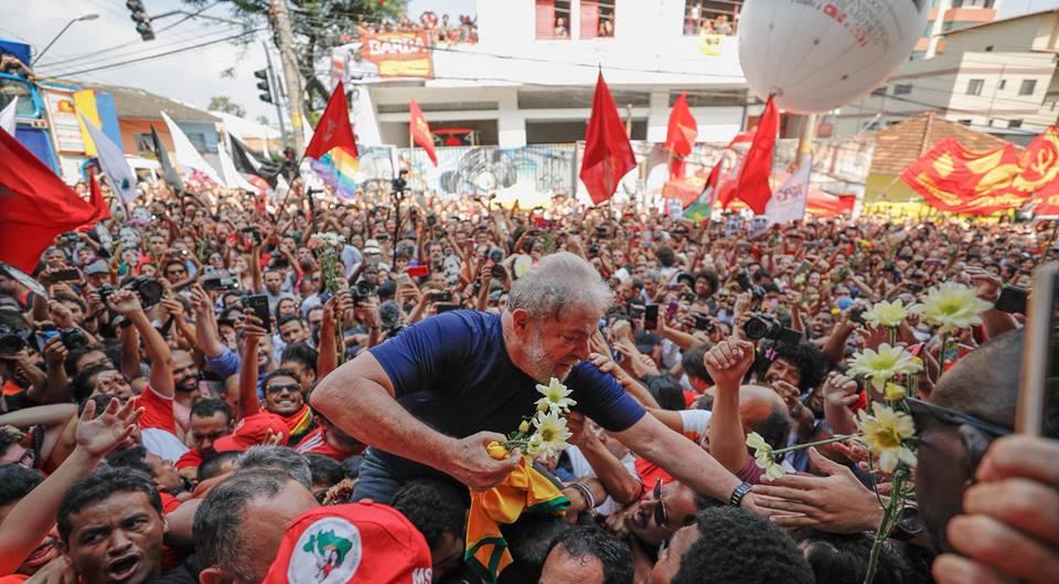 Lula, cible privilégiée d'une justice très politique
