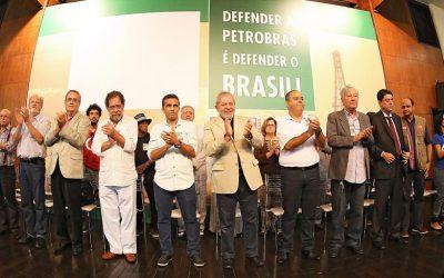 Defesa de Lula pede acesso a acordo bilionário com a Petrobras para criar fundação ligada a Lava Jato