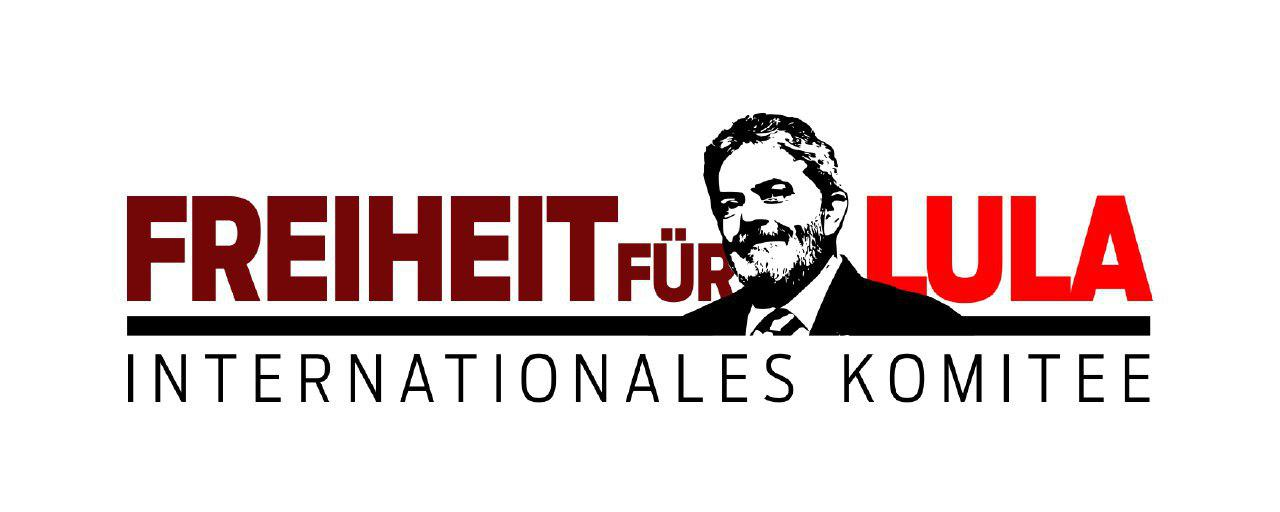 Freiheit für Lula - Internationales Komitee